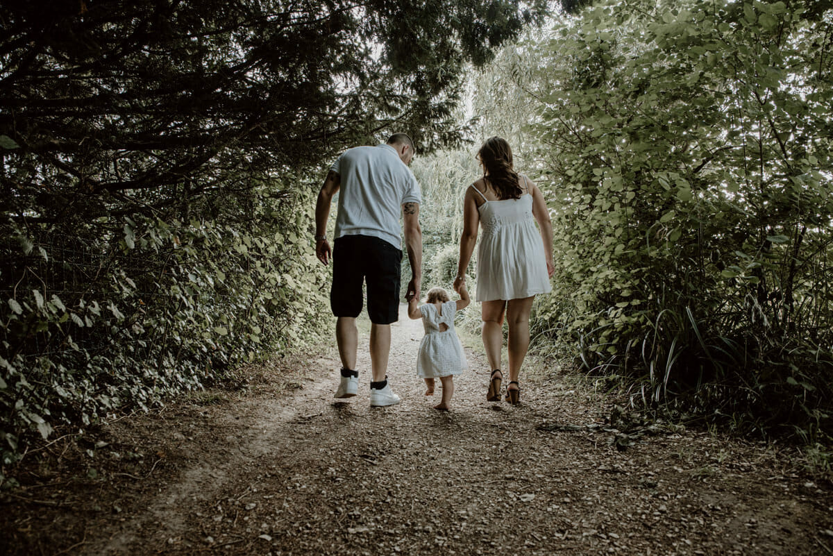 Familienfotos, Familienshooting, Babyshooting